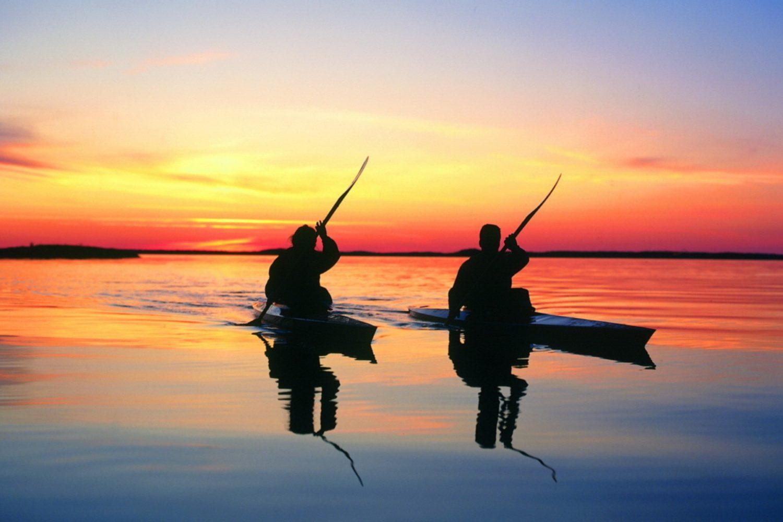 piraguas y kayaks valle del jerte
